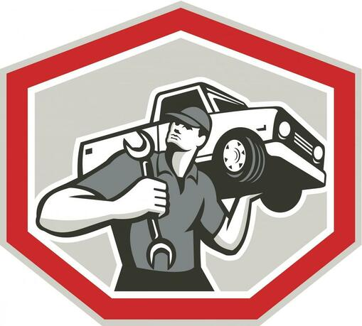 Fontana Mobile Diesel Repair Logo